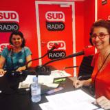 Conseils Emploi Ana Fernandez sur la radio Sud Radio.