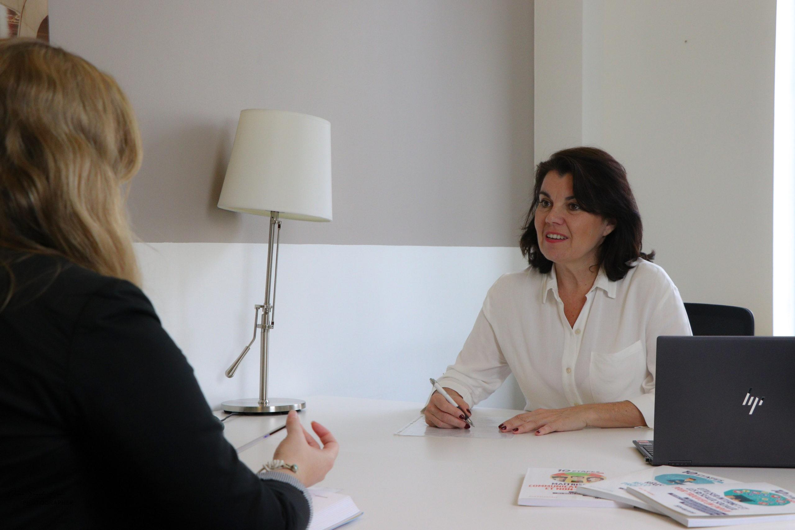 Coaching emploi carrières Ana Fernandez coach professionnelle