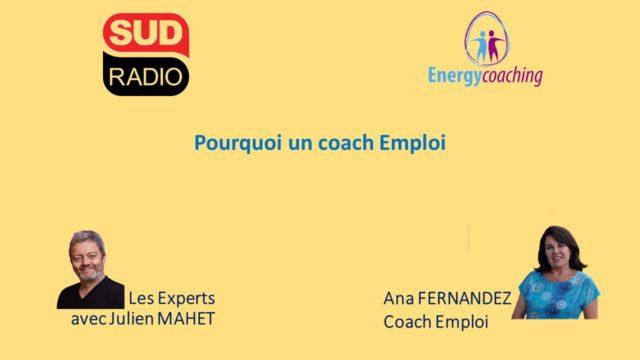 Pourquoi un coach Emploi Conseils Emploi Ana Fernandez