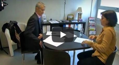 Conseils Emploi TV Radio Comment redonner confiance à des chômeurs