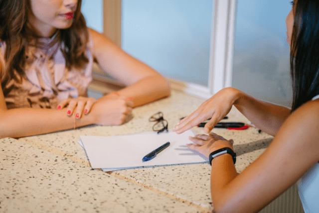 Sept conseils pour décrocher un entretien d'embauche