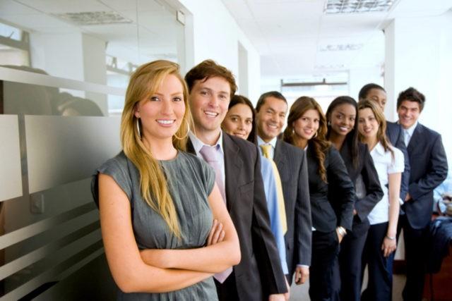 Rejoindre des lieux de réseautagepour changer d'emploi