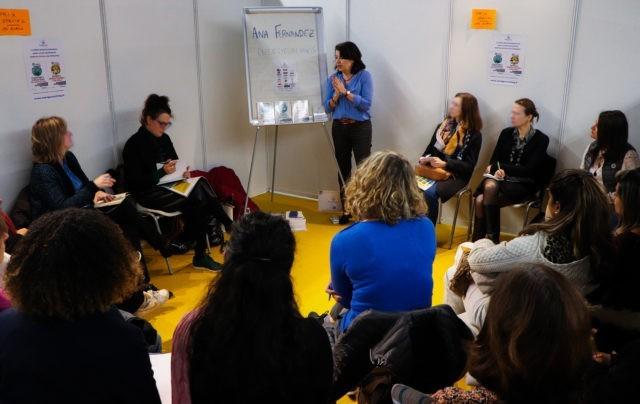 Conférence Emploi et reconversion professionnelle